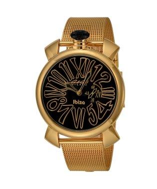 ガガミラノ 腕時計 5083.LEIB01○