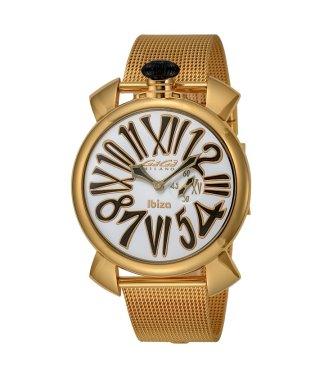ガガミラノ 腕時計 5083.LEIB02○