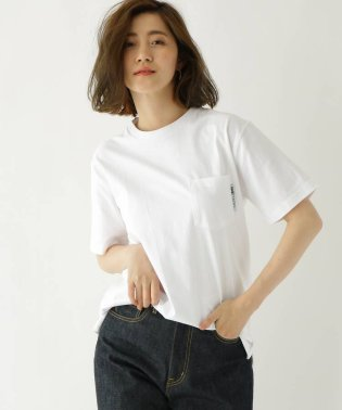 ヘビーウェイト Tシャツ クルーネック ポケット 半袖Tシャツ