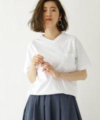 ヘビーウェイト Tシャツ Vネック WEB限定 半袖
