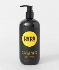 BYRD ライトウェイトコンディショナー