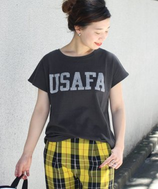 【RIDING HIGH/ライディングハイ】ラフィテンジク Tシャツ