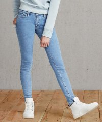LMC EMPIRE SKINNY *LMC PEBBLE BLUE*
