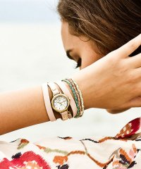 LA MER COLLECTIONS MEXICO 腕時計 LMDEL1005 レディース