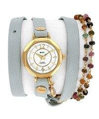 LA MER COLLECTIONS WATCH + BRACELET PAIRINGS 腕時計 レディース