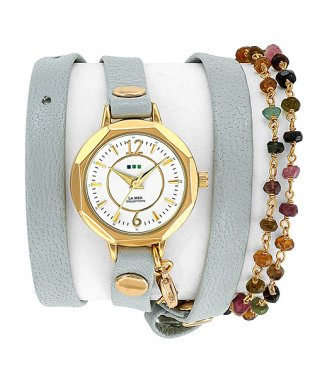 LA MER COLLECTIONS WATCH + BRACELET PAIRINGS 腕時計 レディース