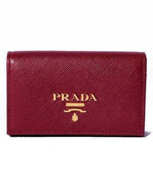 PRADA 1MC122 QWA F068Z カードケース