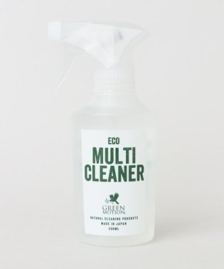 GREEN MOTION ECO MULTI CLEANER 200ml