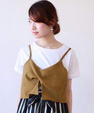 ビスチェ+Tシャツセット