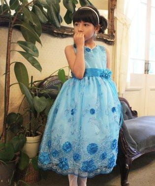 子供ドレス001030