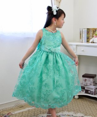 子供ドレス001042