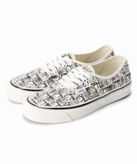 【VANS/バンズ】 AUTHENTIC 44 DX