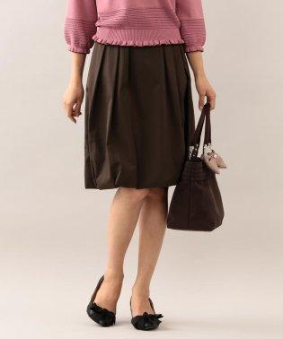 ゼフィールタフタバルーンスカート