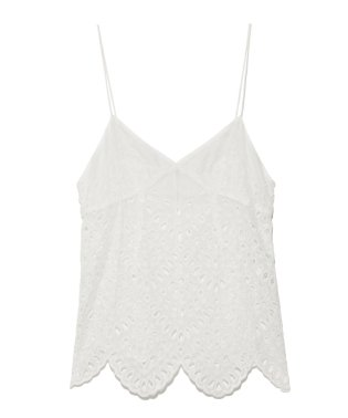 Embroidery Camisole