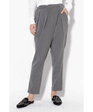 CROSS FRONT SAROUEL PANTS