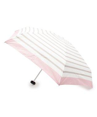トートバッグボーダー晴雨兼用折り畳み傘