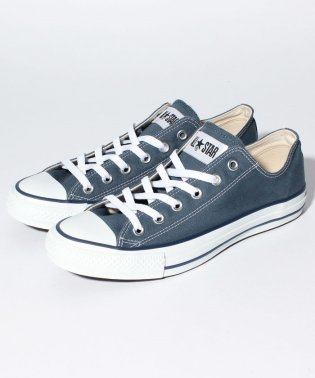 CANVAS ALL STAR OX(ネイビー)
