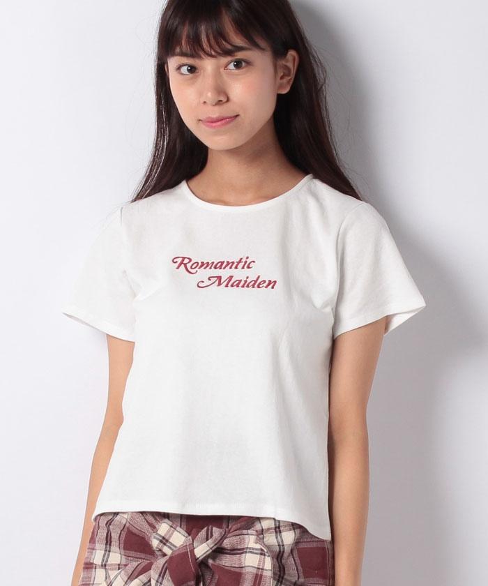 Romantic Maiden TEE