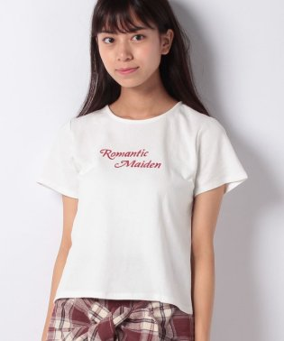 Romantic Maiden TEE