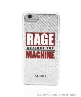 RAGEコラボiPhoneケース