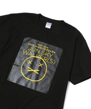 【JUN SKY WALKER(S)×JUNRed】半袖Tシャツ