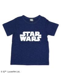 スター・ウォーズ ロゴ半袖Tシャツ