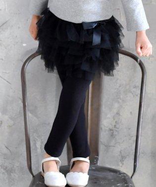 2タイプから選べる★レギンス付きスカート
