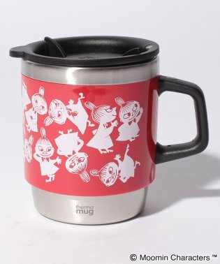 Moomin×AfternoonTea/スタッキングマグ