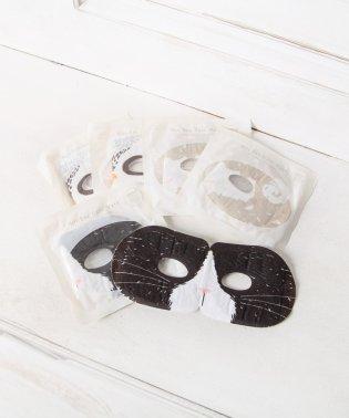 ホットアイケアマスク