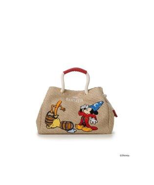 【D23】ファンタジア ミッキーマウス/トートバッグ