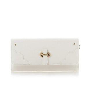 アンテロープかぶせ財布