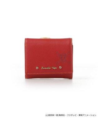 ワンピースコラボ財布(ルフィ)