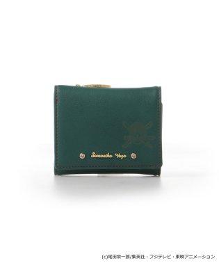 ワンピースコラボ財布(ゾロ)