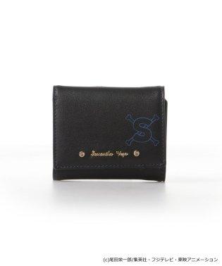 ワンピースコラボ財布(サボ)