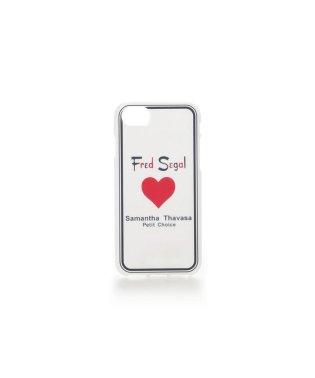 フレッドシーガルコラボiPhone8ケース