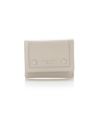 シンプルボタンシリーズ(折財布)