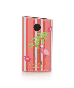 電子タバコケース(フラミンゴ)glo