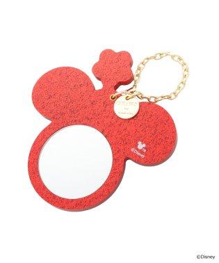 ディズニーコレクション「ミッキーマウス&ミニーマウス」 チャームミラー