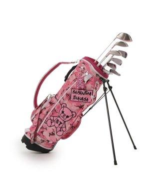 ゴルフクラブハーフセット