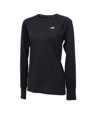 ニューバランス/レディス/W R360ロングスリーブTシャツ