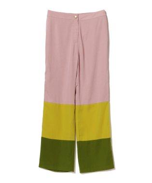 sister jane / Color Blok Pants