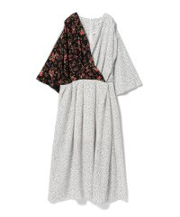 GHOSPELL / Beyond Dot Dress