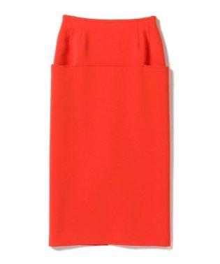 【BAILA11月号掲載】【CLASSY.11月号掲載】Demi-Luxe BEAMS / サイドポケット タイトスカート