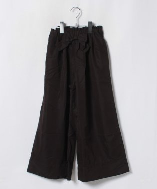 Jr. RIBBON WIDE PANTS