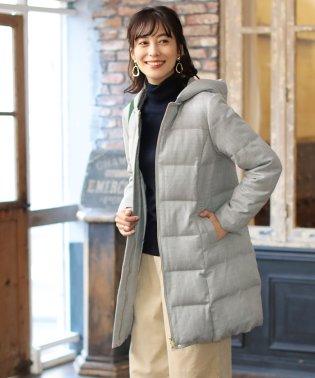 ★Khaju:ウールロングダウン18FW