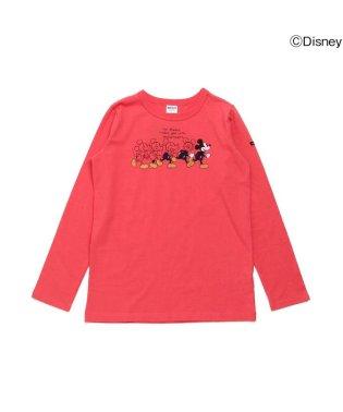 ディズニー ママTシャツ