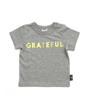 ネオンカラーロゴTシャツ