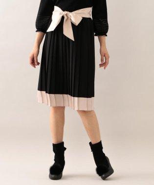 ノルディスジョーゼットプリーツスカート