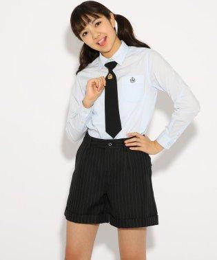【卒服】ショートパンツ ネクタイ付