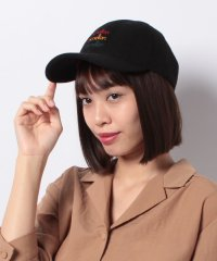 ベネトン3Dロゴキャップ・帽子